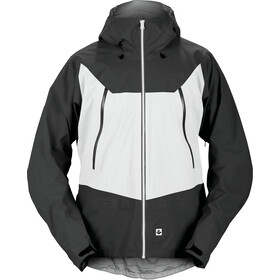 Sweet Protection M's Salvation Jacket Charcoal Gray/Snow White